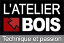 Logo Atelier Bois